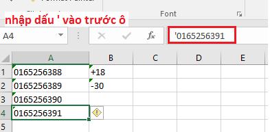 15 thủ thuật Excel hay nhất cho dân văn phòng, kế toán