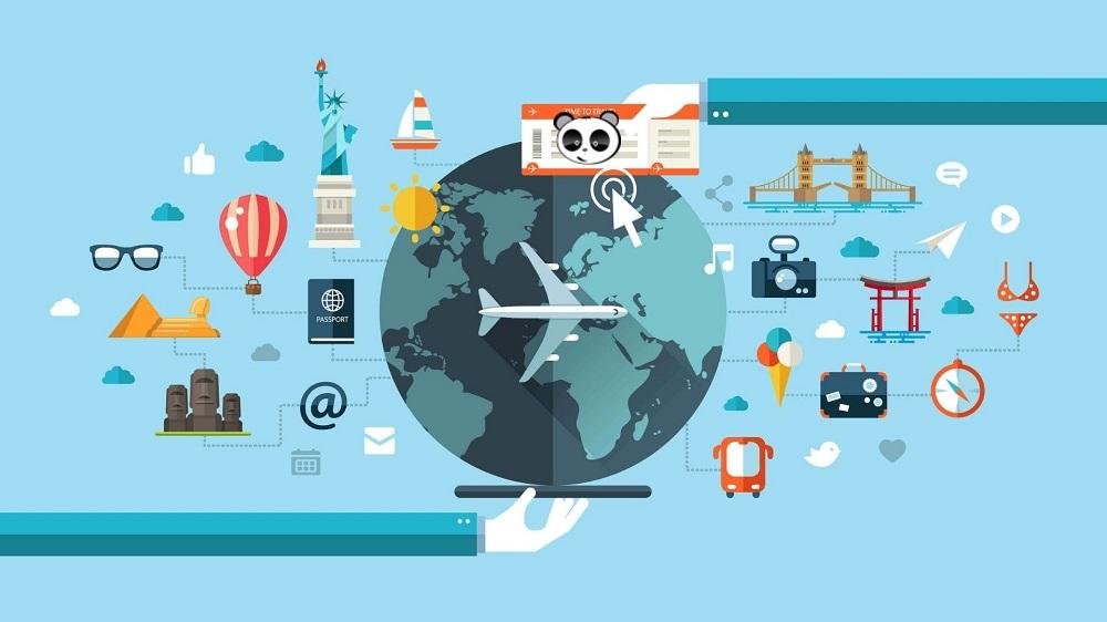 thiết kế website tour du lịch lữ hành