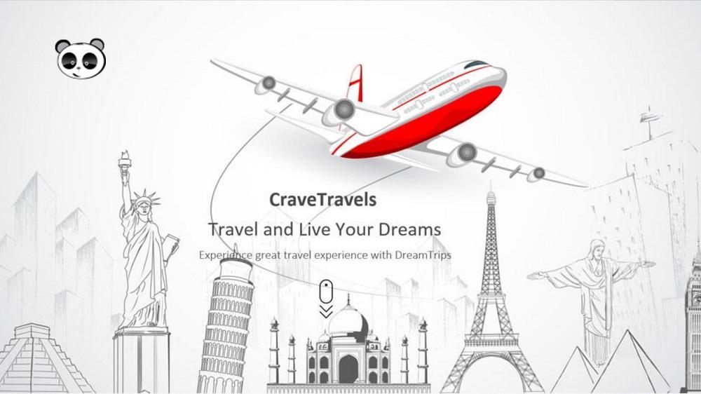 lập trình website du lịch