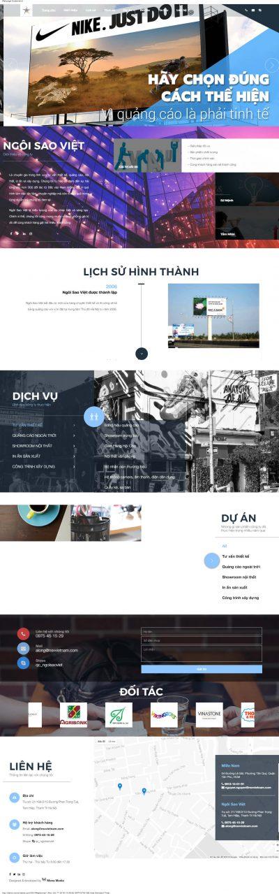 Công ty Ngôi Sao Việt