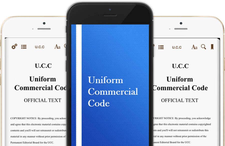 Uniform Commercial Code 120