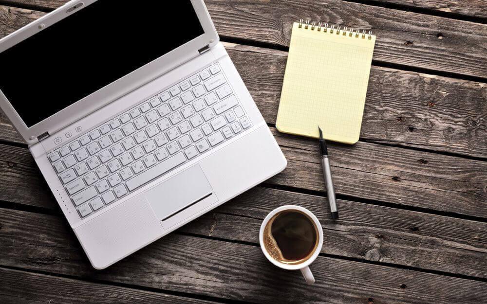 Kinh nghiệm viết blog cá nhân