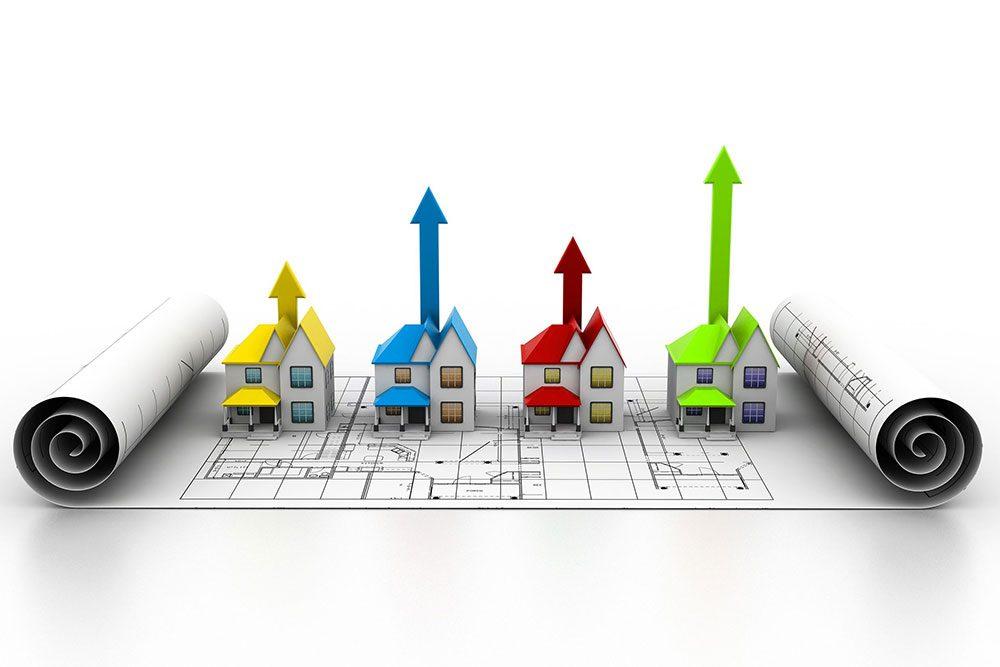Thiết kế website bất động sản - thể hiện tầm vóc của bạn trong mắt khách hàng