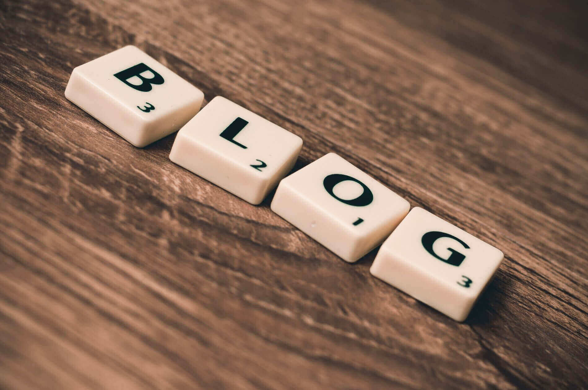 Blog là gì? Blogspost là gì? Blog WordPress là gì?