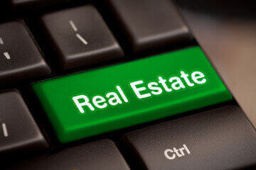 Thiết kế website bất động sản - Tự làm hay thuê ngoài