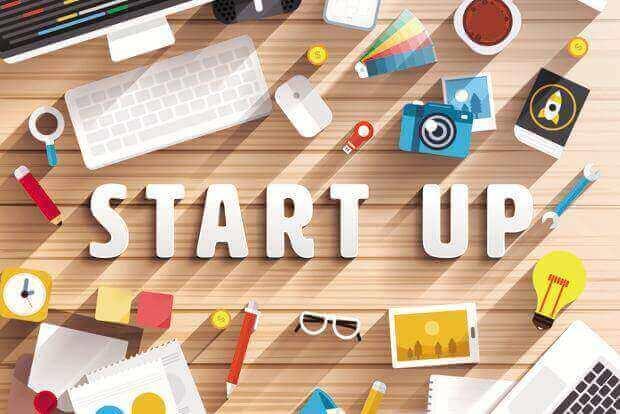 Làm thế nào để Start-up lập trình ứng dụng
