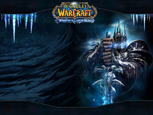 Xu hướng theo sau Warcraft