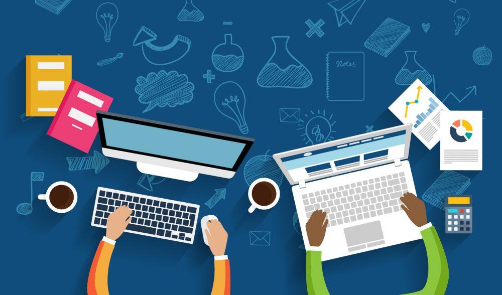 6 xu hướng thiết kế website phải được biết đến