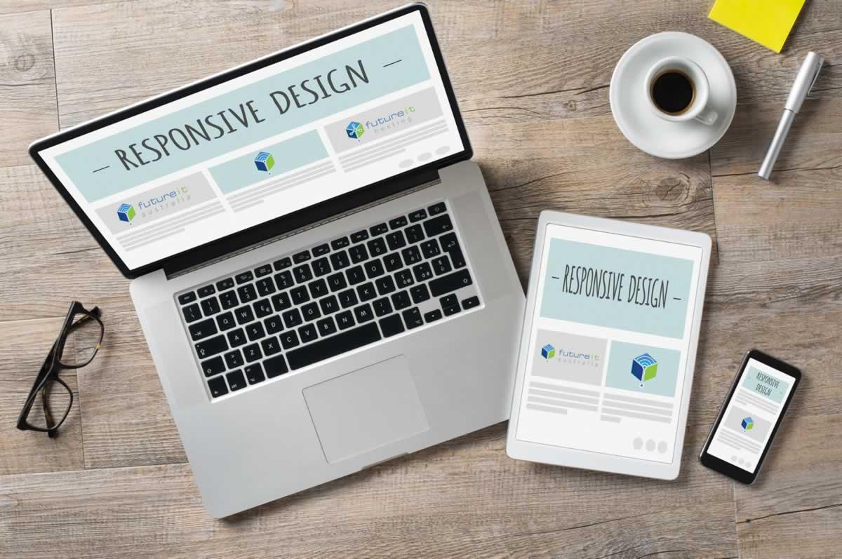 Công nghệ thiết kế website thân thiện với di động