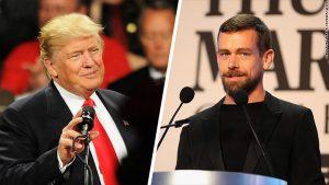 Twitter sẽ có mặt tại hội nghị thượng đỉnh công nghệ của Trump?