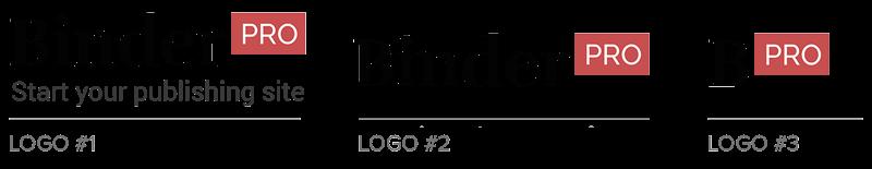 Thiết kế logo responsive