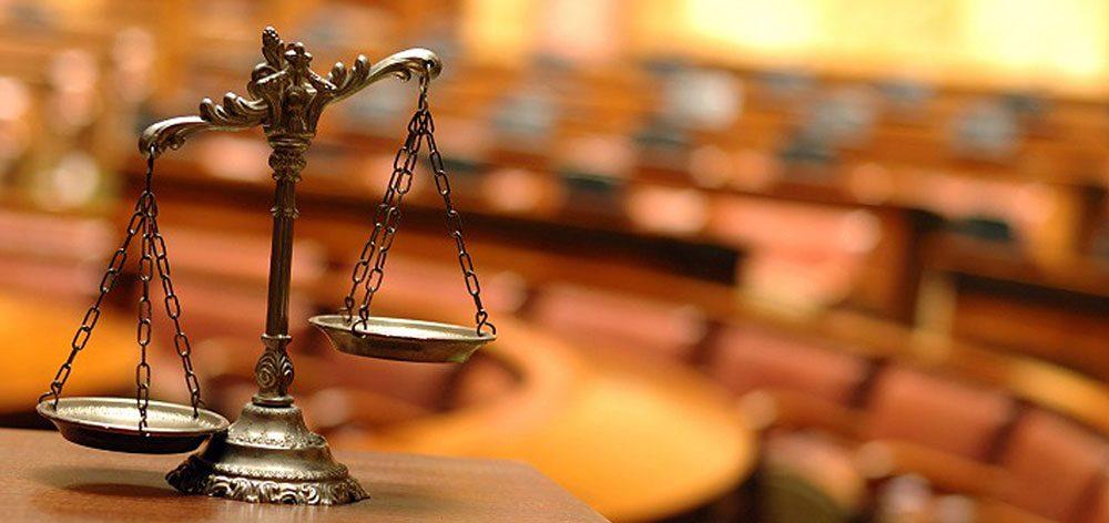 Thiết kế website công ty luật - văn phòng luật sư
