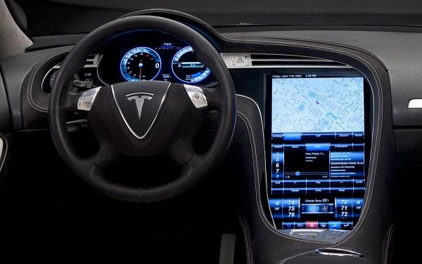 Công nghệ hiện đại khiến cho mọi người thắc mắc xe điện tesla là gì.