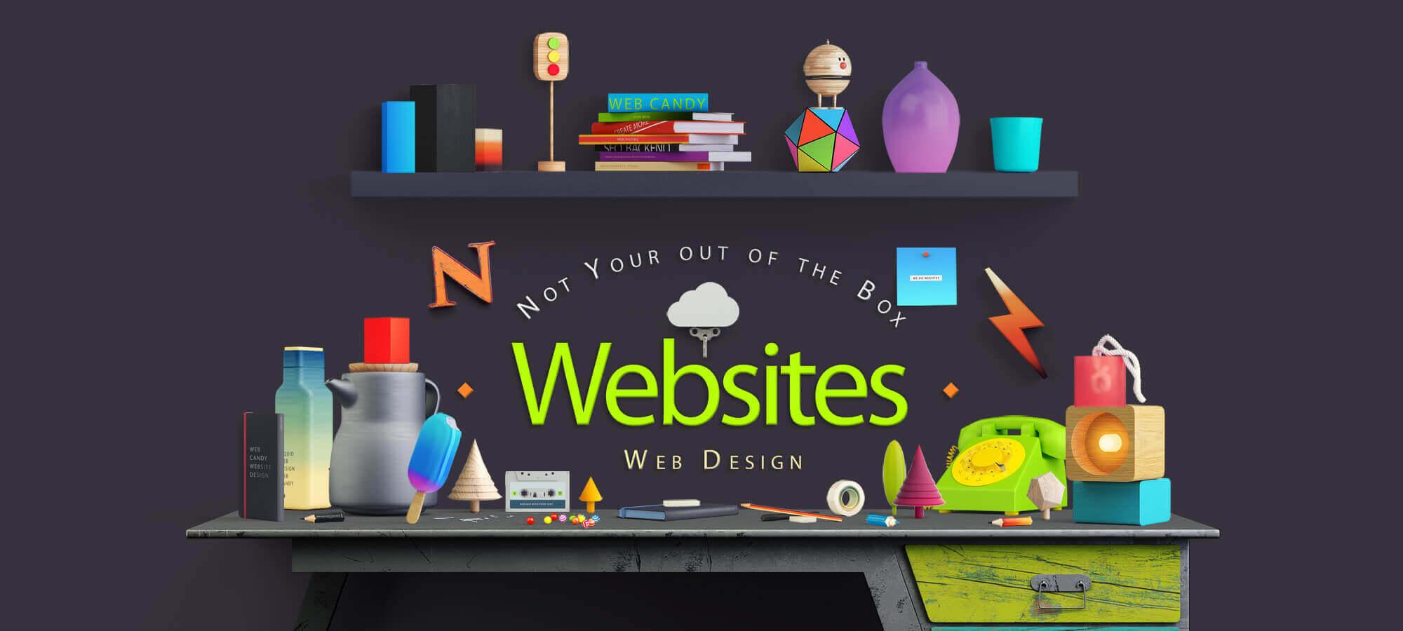 làm website chuyên nghiệp
