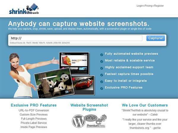 Tạo website đơn giản với bộ công cụ miễn phí