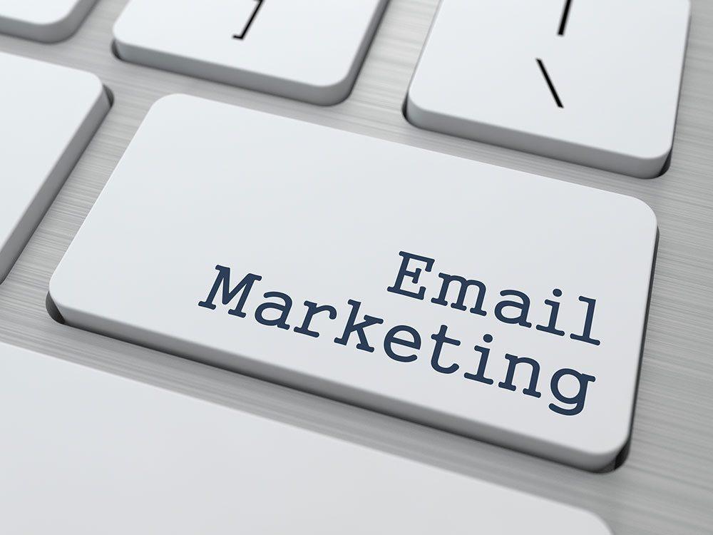 Email Marketing là gì? – Cơ bản, Lợi ích và Chiến lược