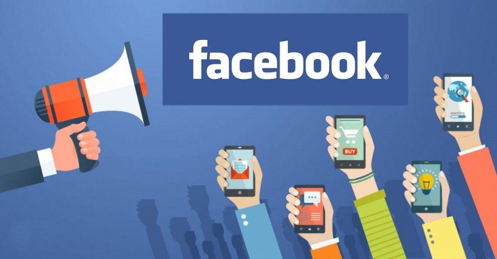 Quảng cáo trên facebook có hiệu quả không - Nên chọn kiểu quảng cáo Facebook nào?