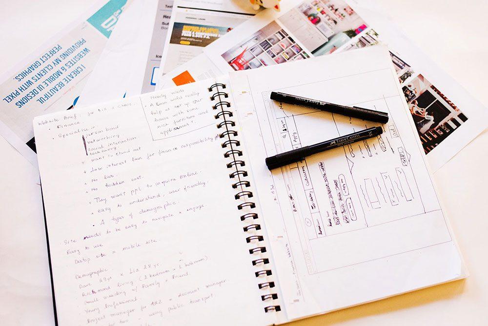 Thiết kế website tài chính, kế toán, ngân hàng chuyên nghiệp, hiệu quả và tối ưu SEO