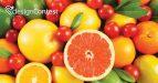 Mẫu thiết kế logo trái cây dành cho cảm hứng của bạn