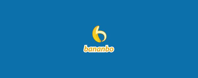 thiết kế logo trái cây - mona media -1