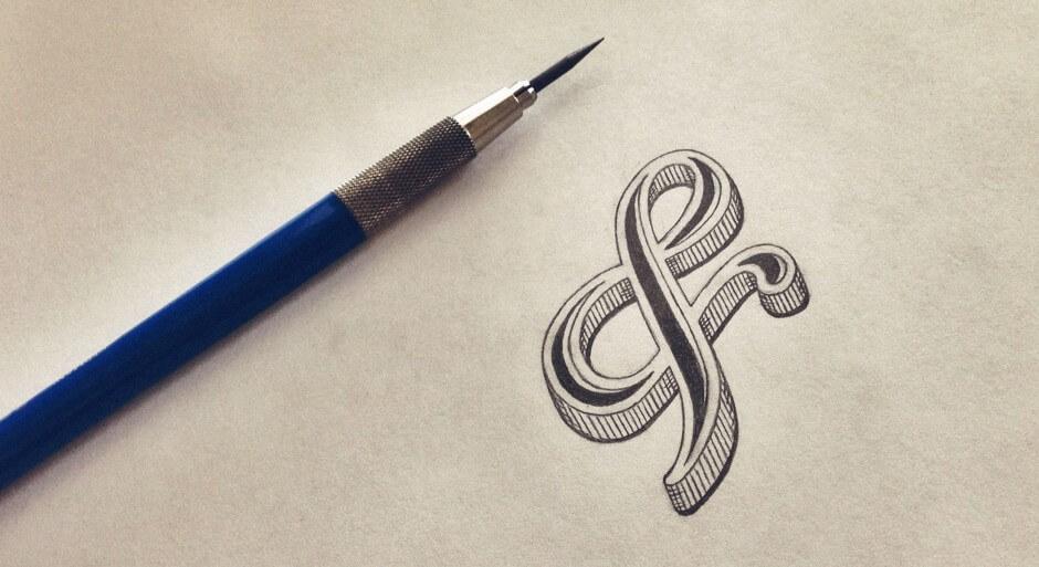 Tạo mẫu chữ viết tay