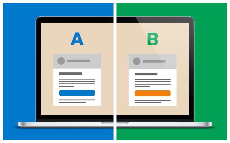 Áp dụng kỹ thuật A/B testing để đạt hiệu quả từ quảng cáo banner