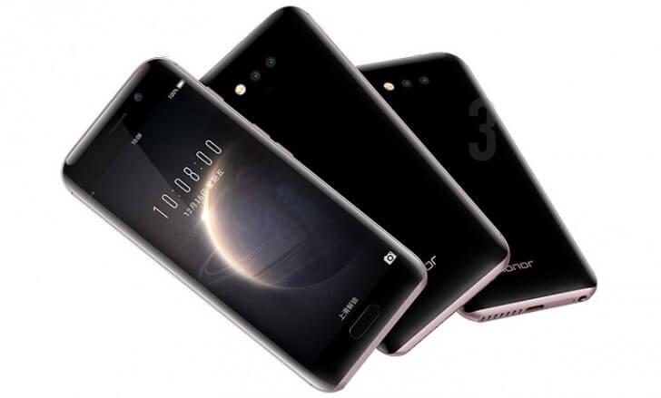 Chiêm ngưỡng kiểu dáng đẹp nhất của dòng điện thoại thông minh từ hãng Huawei