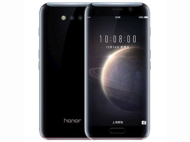 Honor Magic – Mẫu điện thoại mới nhất của Huawei