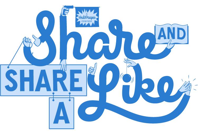 Khi tạo mini game facebook, đừng quên kêu gọi mọi người like, share bài viết của bạn.