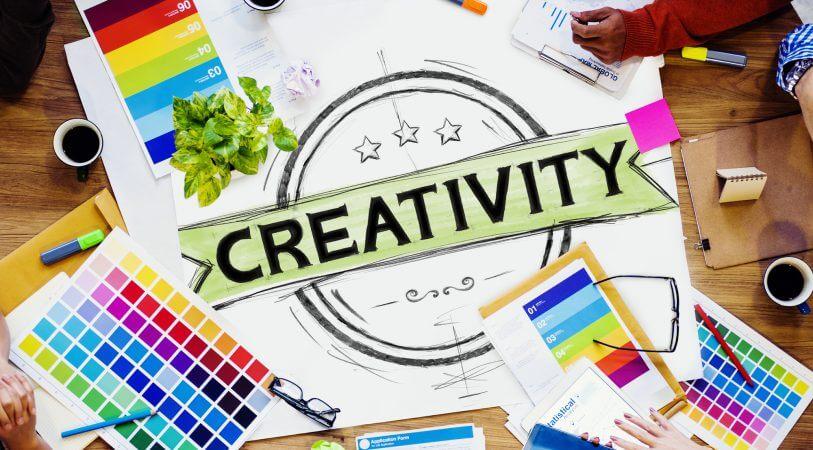 lưu ý khi tạo quảng cáo facebook - sự sáng tạo