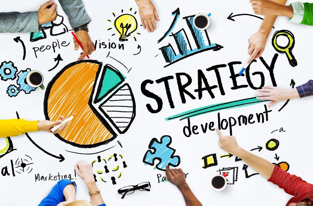 11 bước lập kế hoạch Digital Marketing (P2)