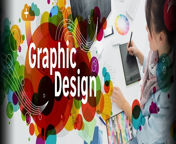 Bạn nên có kiến thức về thiết kế đồ họa khi thiết kế website máy ảnh.