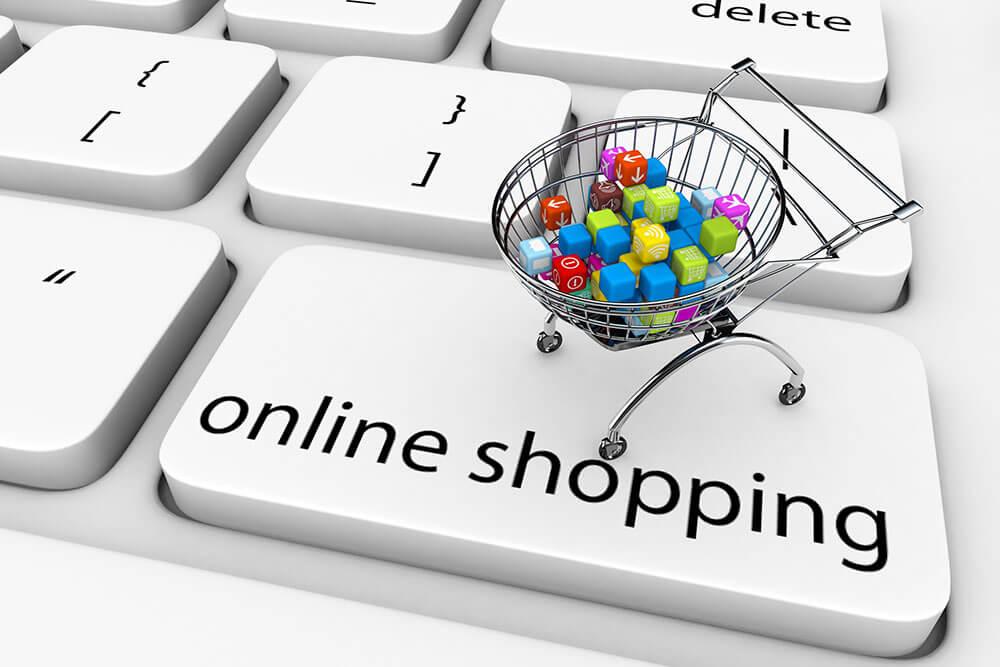 Thiết kế website bán hàng Online nhiều chức năng