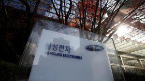 Samsung cung cấp chíp cho Tesla