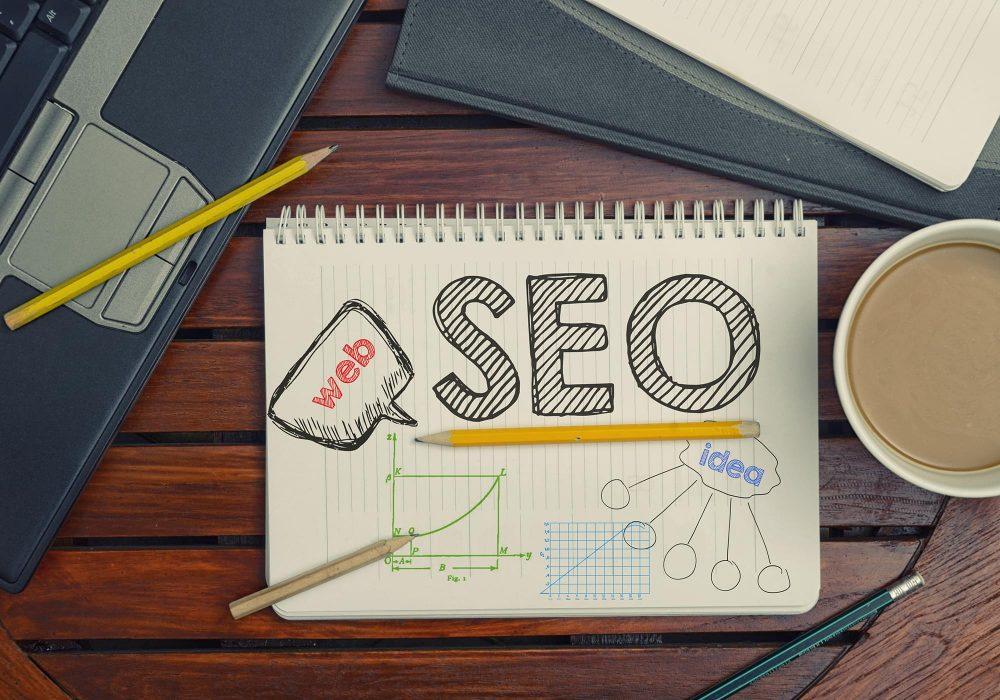 Thiết kế website bán hàng công nghệ chuẩn SEO