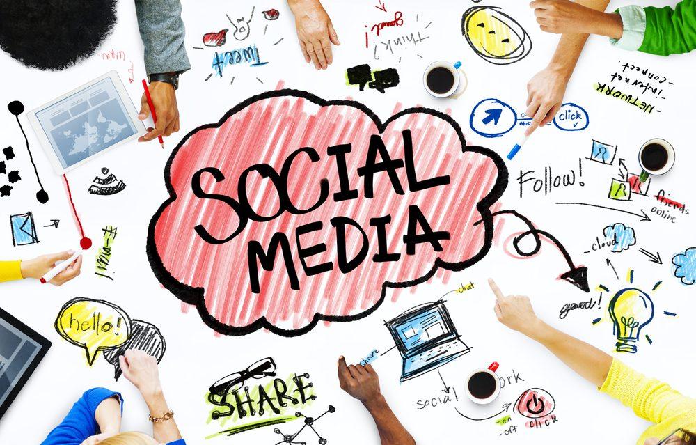 Những ành hưởng của Mạng xã hội đến cuộc sống con người