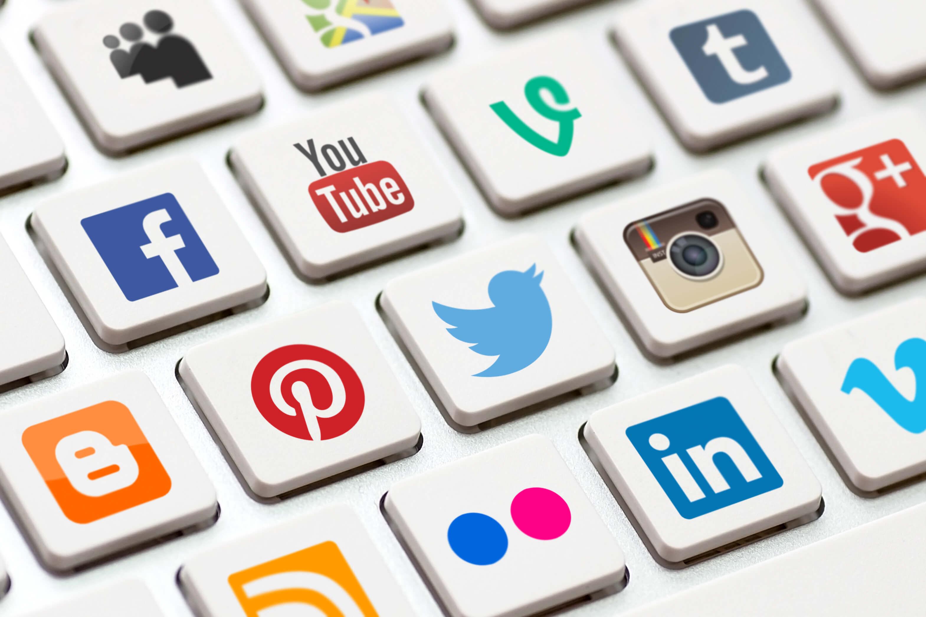 Làm sao để quảng cáo social media - truyền thông mạng xã hội hiệu quả