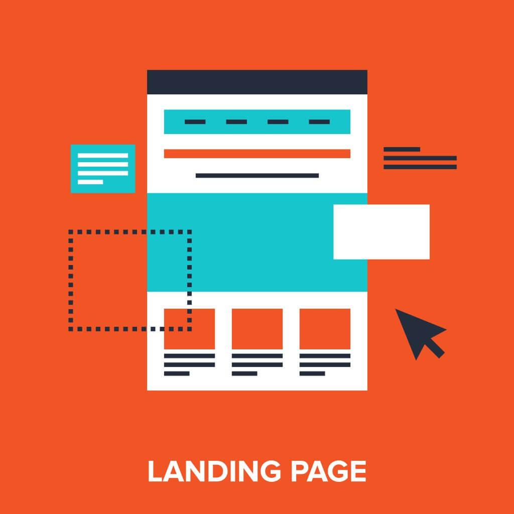 Xây dựng landing page tăng chuyển đổi quảng cáo facebook.