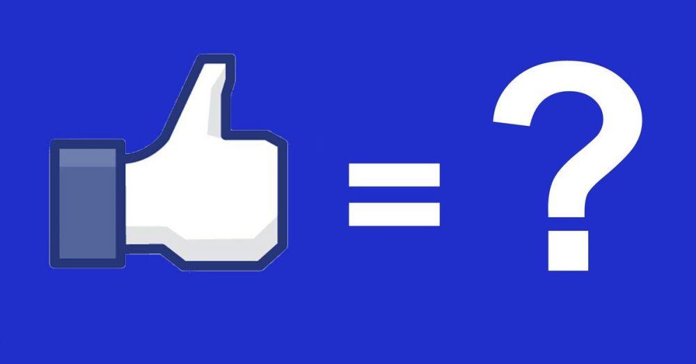 Hướng dẫn tăng like Facebook hiệu quả và tiết kiệm chi phí