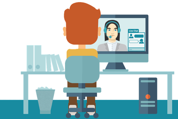 Sử dụng công cụ chat như là một cách để tạo web nhà hàng - khách sạn thu hút khách hàng
