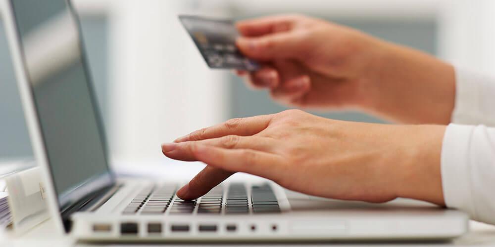 Thanh toán Online trên website bán hàng Online