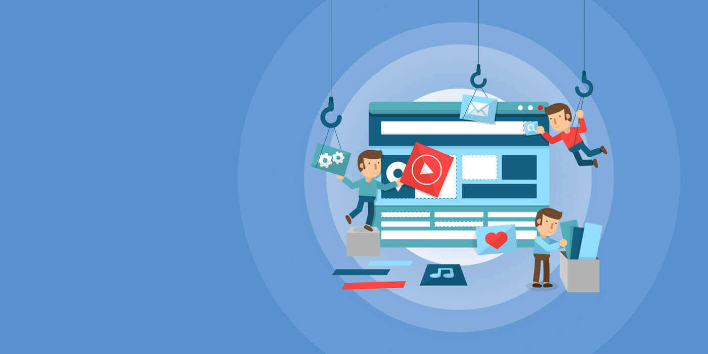 Thuê các công ty thiết kế website chuyên nghiệp cũng là một cách để thiết kế website trung tâm hội nghị sang trọng.