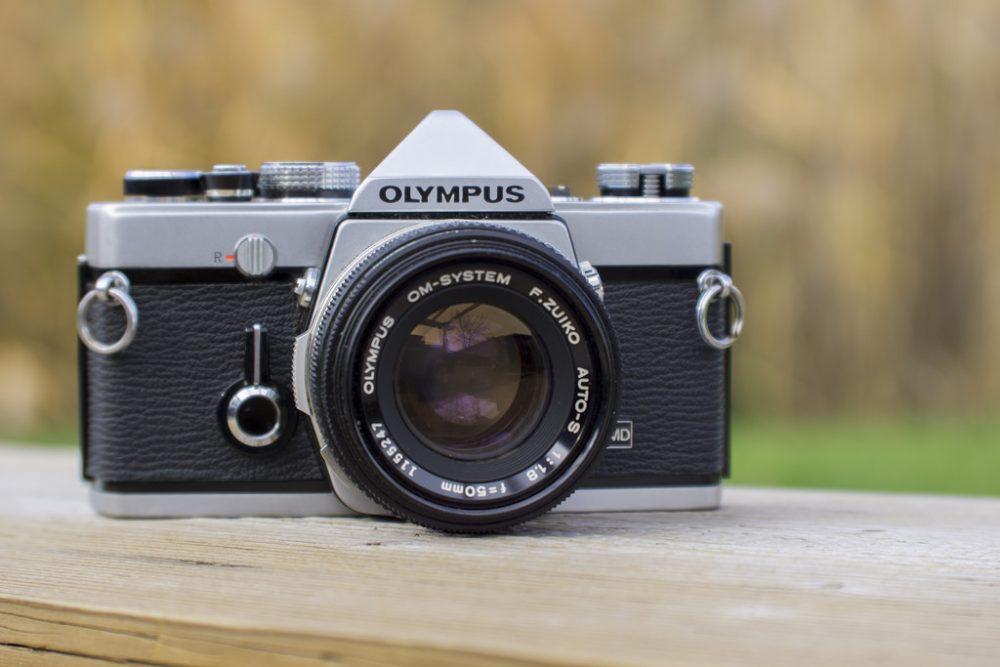 Hé lộ những điều nên biết trước khi thiết kế website máy ảnh
