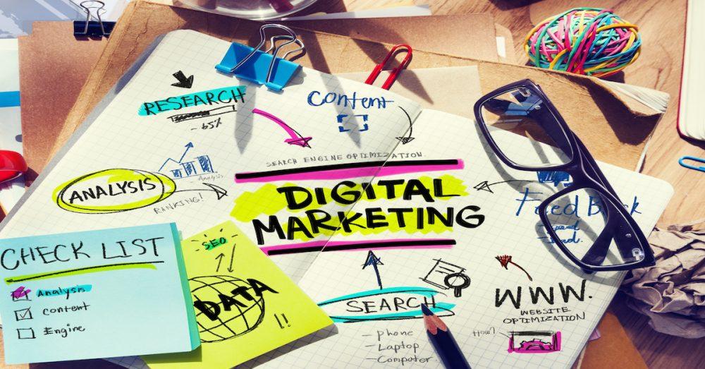 5 lý do khiến chiến dịch tiếp thị kỹ thuật số của bạn không hiệu quả