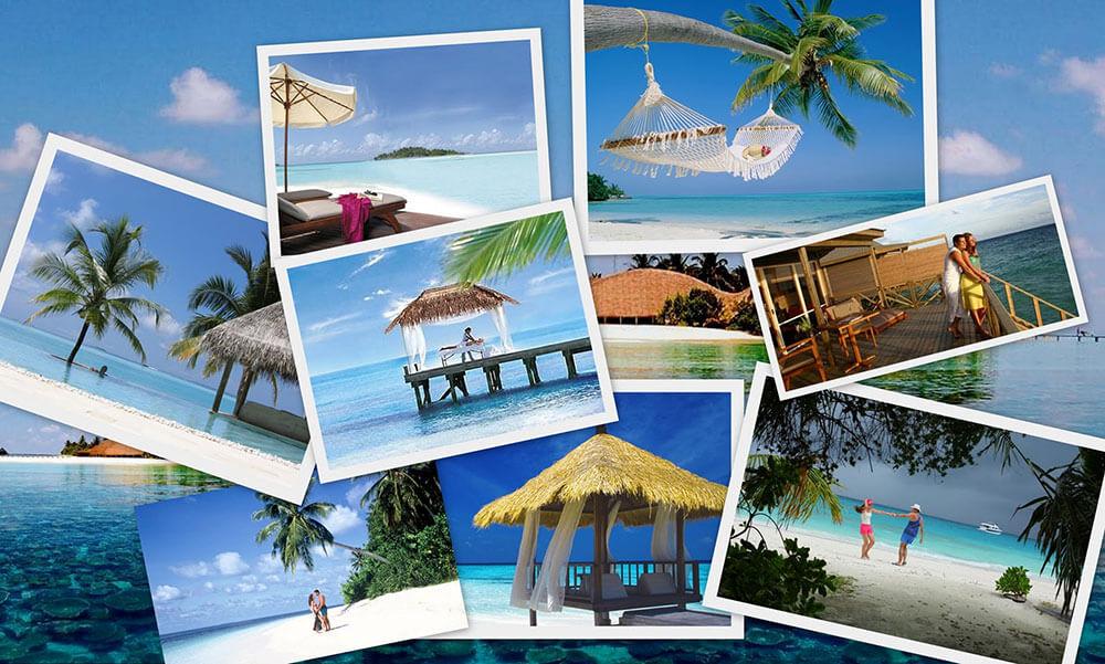 Website đặt tour du lịch lữ hành