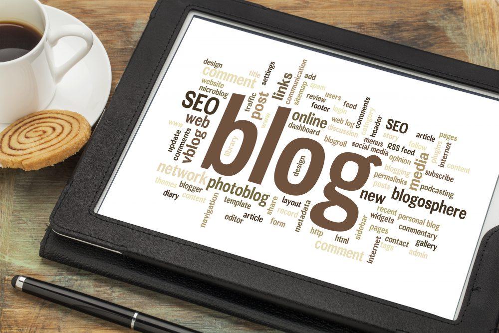 8 chiêu giúp viết blog hỗ trợ SEO website đạt hiệu quả