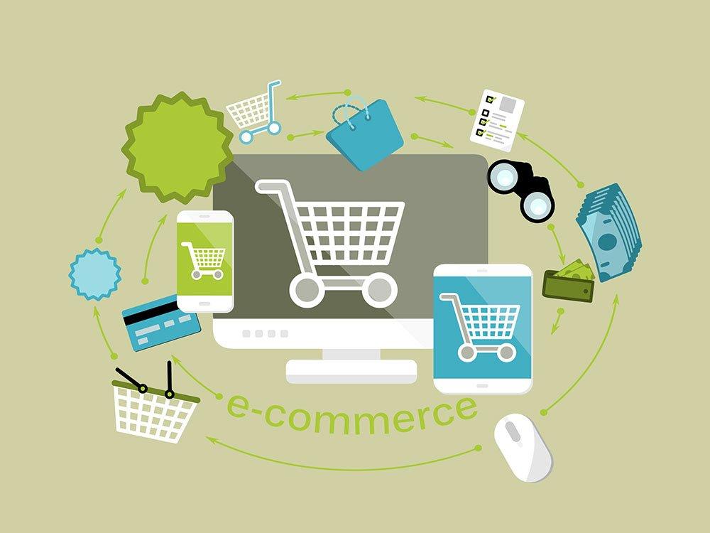 Kênh bán hàng, các công cụ bán hàng online hiệu quả