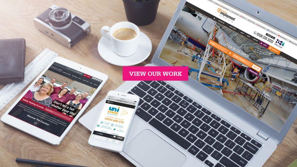 Thiết kế website uy tín - Chọn lựa công ty website uy tín nhất như thế nào