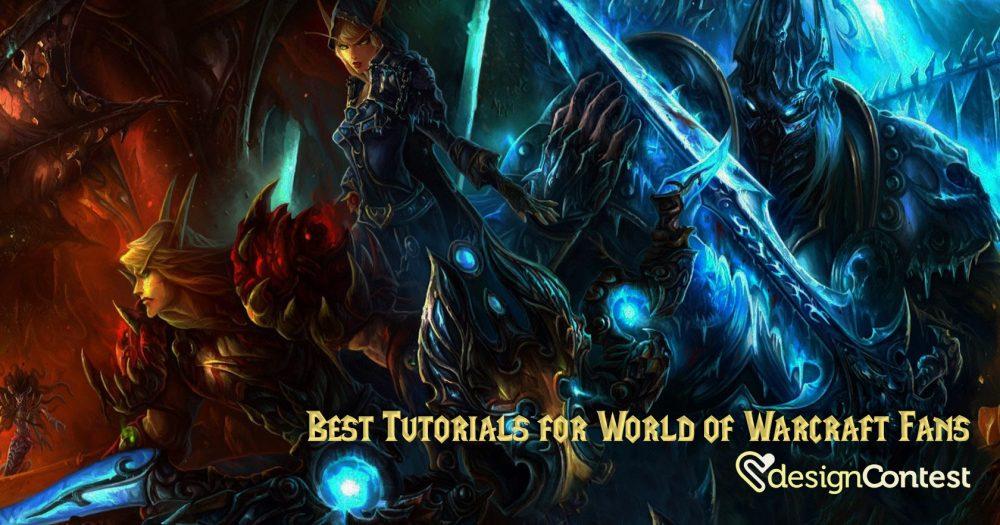 Hướng dẫn tốt nhất cho World of Warcraft Fans