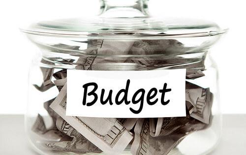 Hãy xác định ngân sách cho quảng cáo bài viết facebook.